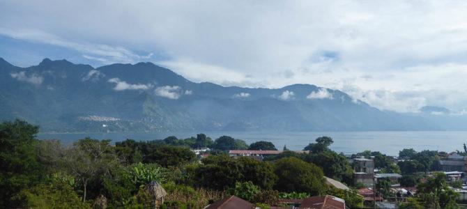 Bienvenidos a Guatemala