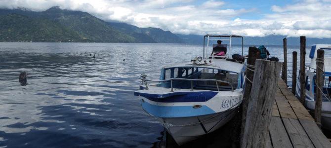 Guatemala – Exploring Lago De Atitlan