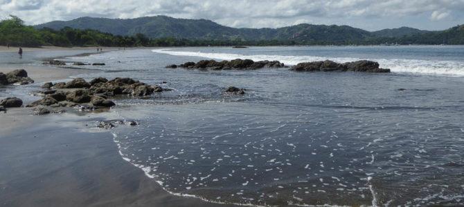 Guatemala to Costa Rica