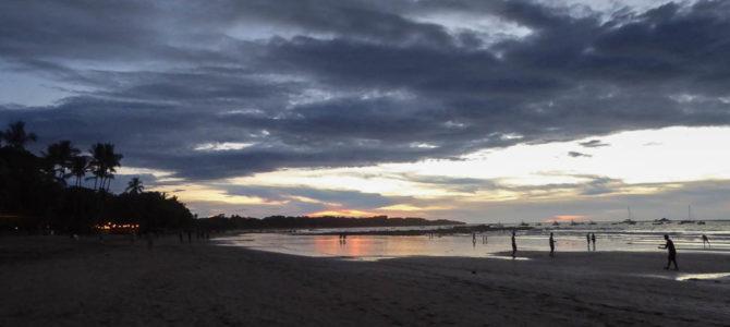 Another Week In Costa Rica, Another Four Beaches – Playa Flamingo, Playa Brasilito, Playa Conchal and Tamarindo