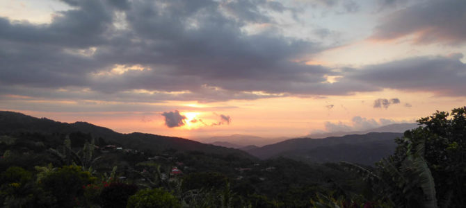 San Ramon, Costa Rica – Have We Found a Potential Expat Destination?
