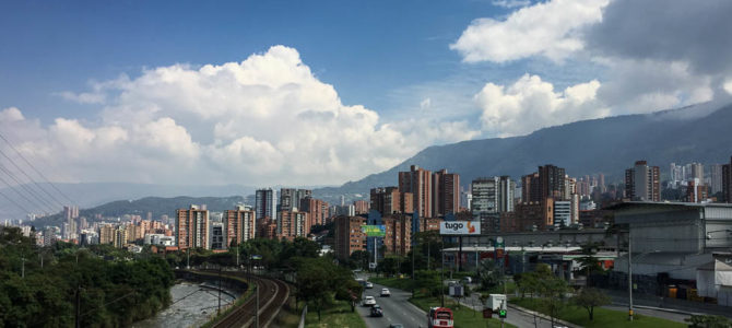 Medellin, Colombia Part One