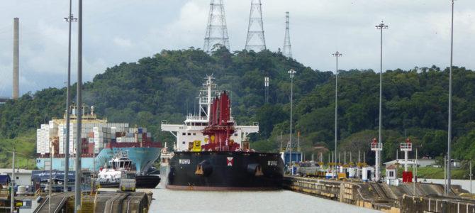 Pedasi to Panama City